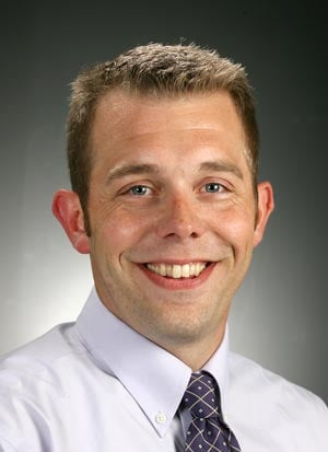 Tom Van Ness, Quincy Herald-Whig Marketing & Promotions Manager